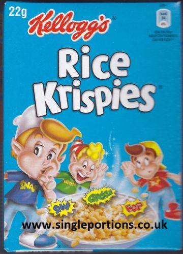 Kellogg's Rice Krispies - BulkPortions
